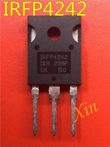 1PCS IRFP32N50K MOSFET N-CH 500V 32A TO-247AC VISHAY