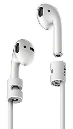 Elago Airpods Strap White Compact Lightweight Ideal Length For Apple For Sale Online Ebay
