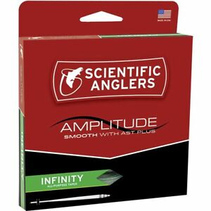 SCIENTIFIC-ANGLERS-AMPLITUDE-SMOOTH-INFINITY-FLY-FISHING-LINE