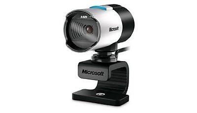 Skype Microsoft LifeCam Studio Model 1425 WebCam USB Camera 1080p HD Q2F-00017
