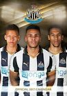 Newcastle Official 2017 A3 Calendar Danilo Promotions Limited 9781785492228
