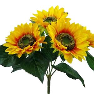 Fiori Matrimonio Girasoli : Bouquet sposa girasoli i bouquet da sposa con i girasoli per il