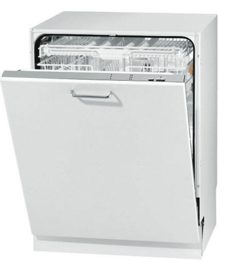 Miele opvaskemaskine (integreret) inklusiv gara...