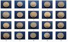 2 euro pièce commémorative 2014 - Tous les pièce disponibles **Neuve**
