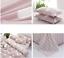 New-Heart-Shaped-Pattern-Bedding-Set-Duvet-Cover-Sheet-Pillow-Case-Four-Piece thumbnail 2