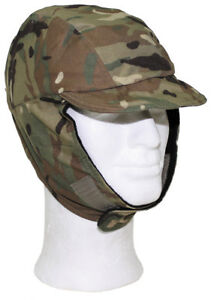 Image is loading British-Army-MTP-Cold-Weather-Winter-goretex-waterproof- 971b3c77903