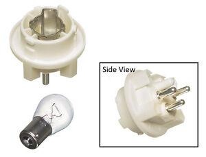 how to change front turn blinker bulb