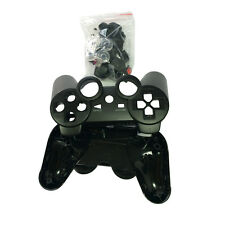 Full Controller Shell Case Housing Button Kit for Sony PS3 Bluetooth Controller
