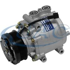 UAC CO 2486AC A/C Compressor New Ford Scroll