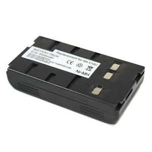 Battery For Jvc Bnv10u Bnv20u Bnv400u Bn