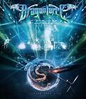 in The Line of Fire Blu-ray Region 4029759103196 Dragonforce