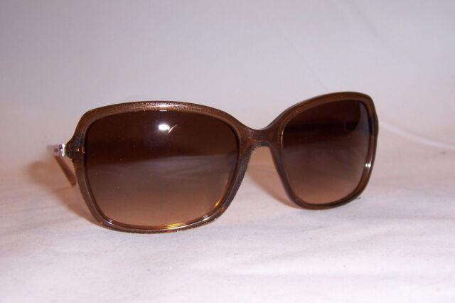 fd35e22512 Coach 8152 L136 Sunglasses 532813 Brown 100 Authentic for sale ...