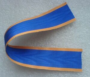 Order of Ushakov 1st class USSR Soviet Russian Military Orders Ribbon