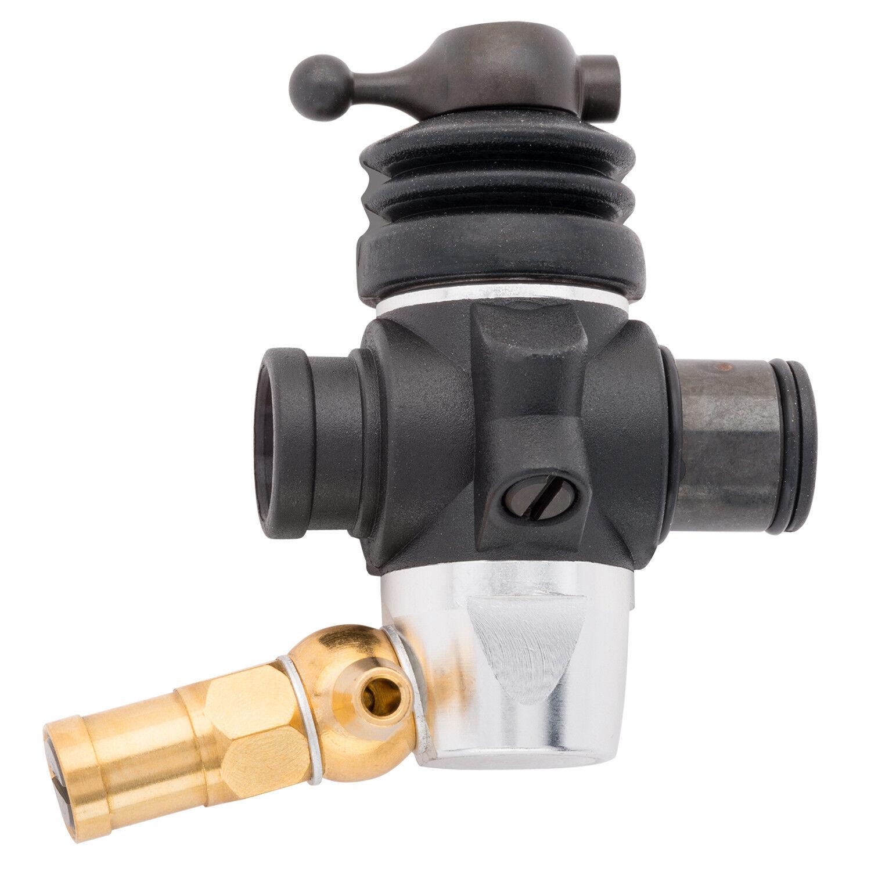 Repuesto carburador COMPLETO S15 S17 Motor Nitro FORCE Engine cm1213a-3 251134
