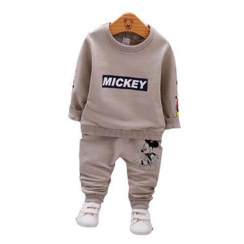 pantalones traje de niños traje Ropa para niños Set Ropa sudaderas con capucha