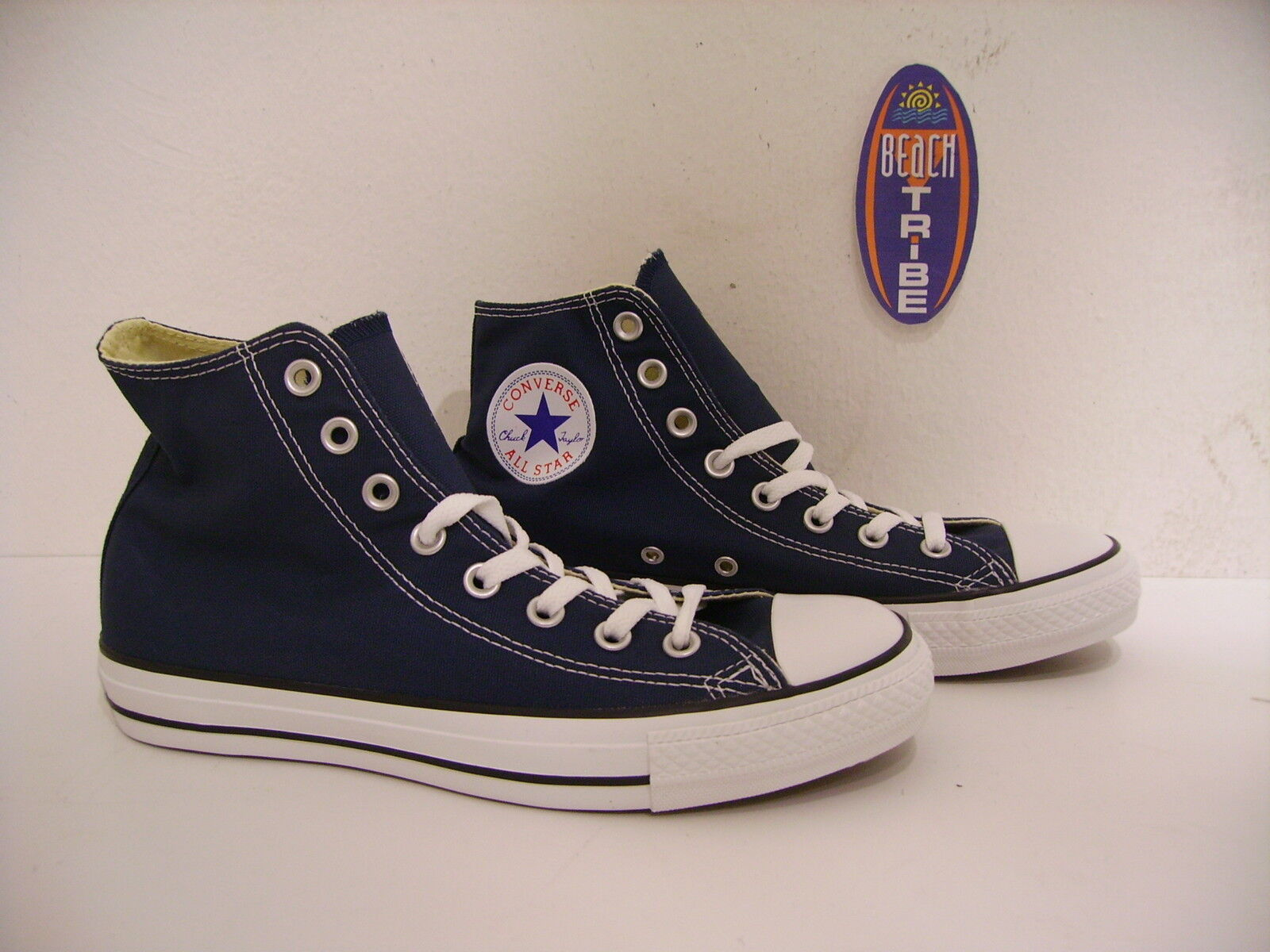 CONVERSE chaussures UNISEX SNICKERS ALTE M9622C ALL STAR HI NAVY bleu 40