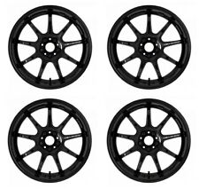 Work Emotion D9r 18x85 47 38 32 5x1143 Blk From Japan Order Products
