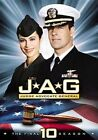 Jag Final Season 0097360743043 With Kim Miyori DVD Region 1