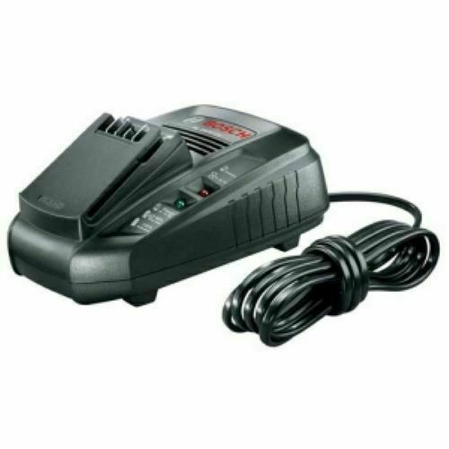 BOSCH Charger AL1830CV For Garden Tools Tool Battery Charger 18V_IU