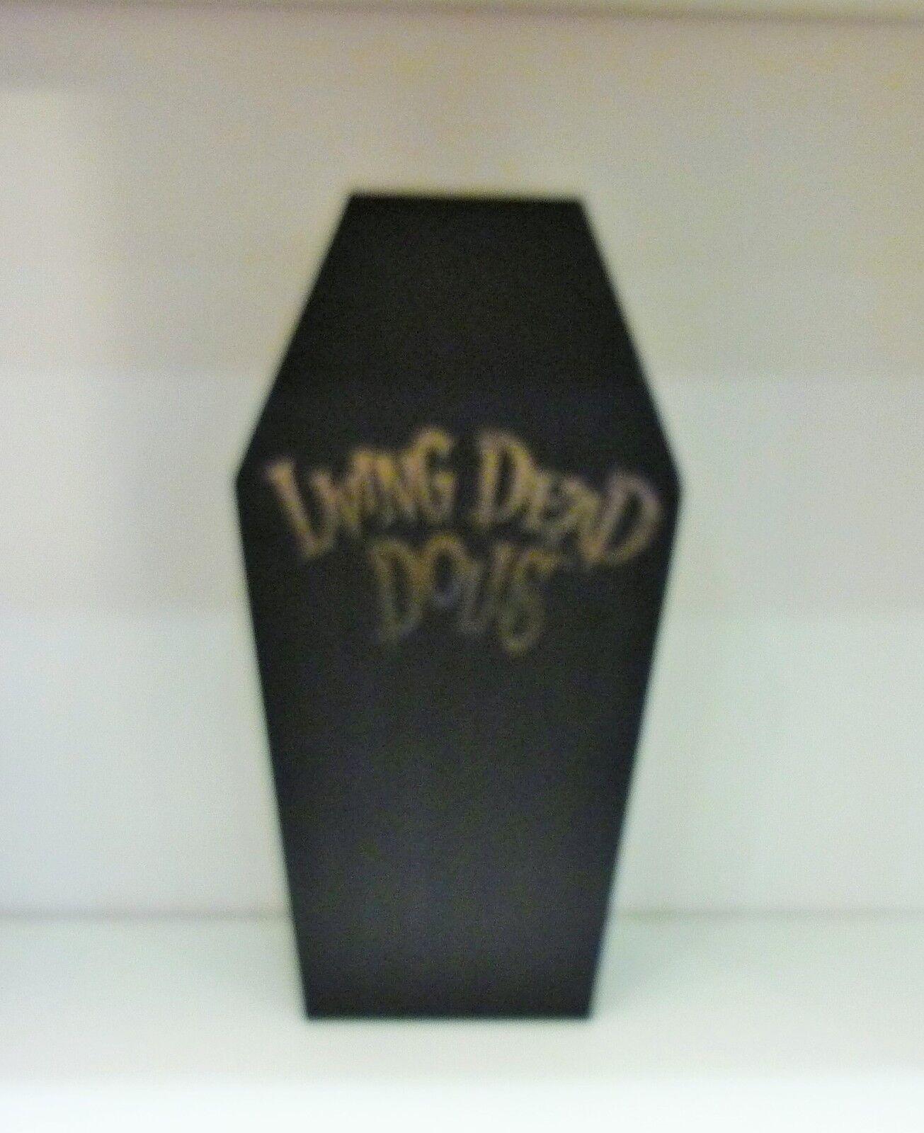 POUPEE LIVING DEAD DOLLS AGANA AGANA AGANA b0e119