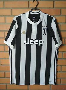 timeless design 968b7 dc563 Juventus Home football shirt 2017-2018 adizero player is ...