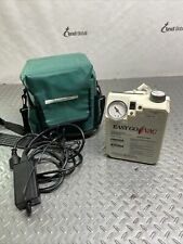 Precision Medical Pm65hg Easygovac Battery Powered Aspirator With Case Z 221