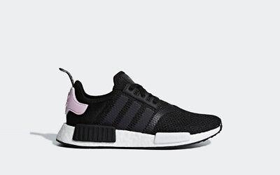 adidas nmd r1 womens black