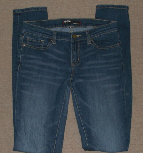 BDG CIGARETTE Womens Urban Outfitters Size 28x33 L