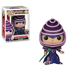 Dark-Magician-Yu-Gi-Oh-Funko-Pop-Vinyl-New-in-Box