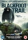 Blackfoot Trail 5034741405218 With Eric Balfour DVD Region 2