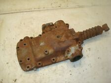 Ferguson To20 To30 Tractor 3pt Lift Top Cover