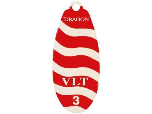 elliptic pallet 15g spinner Dragon VLT-Classic no 3