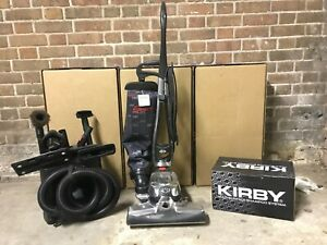 Kirby Avalir Vacuum Cleaner Tools Shampoo System 12 Month Warranty 743074450127 Ebay