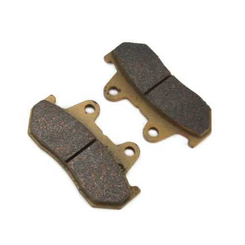 Front Or Rear Brake Pads For CB125 CBX 125/250 CX500 NS400 VF500 XL600 (FA069)