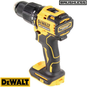 DeWalt-DCD709N-18V-Li-Ion-XR-Cordless-Brushless-Combi-Drill-Body-Rep-DCD795N