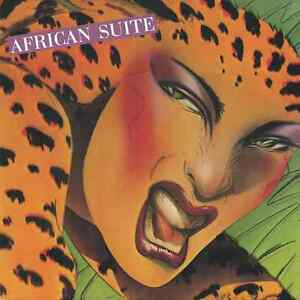 African-Suite-African-Suite-In-The-Pocket-Brand-New-Import-24Bit-Remastered-CD