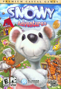 Snowy-Adventures-for-Windows-PC-Rated-E