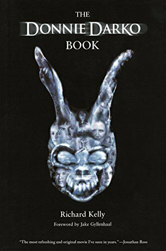 1 of 1 - The Donnie Darko Book: by Richard Kelly 0571221246 The Cheap Fast Free Post