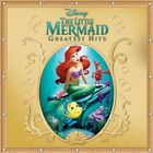 Little Mermaid Greatest Hits (2013, CD NEUF)