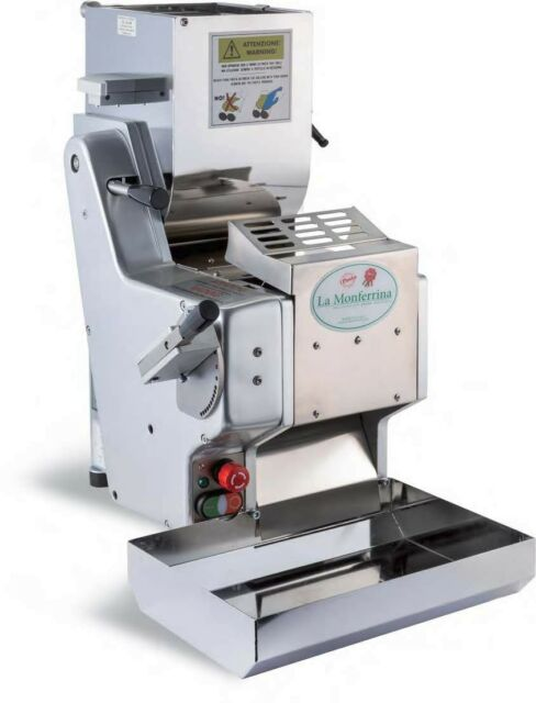 LA MONFERRINA PNUOVA - Pasta Machine
