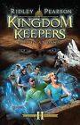 Kingdom Keepers II: Disney at Dawn by Tristan Elwell, Ridley Pearson (Paperback / softback, 2009)