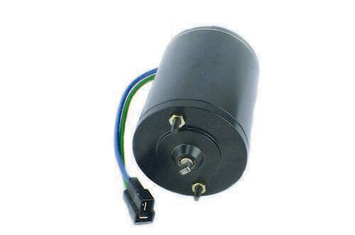 Tilt Trim Motor for Volvo SX for Teleflex Pump 2001 and Newer 3587079