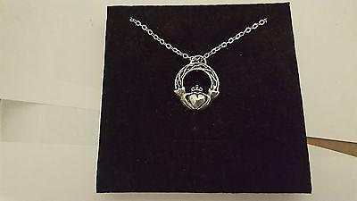 Vitruvian Man R203 English Pewter Emblem on a Black Cord Necklace Handmade