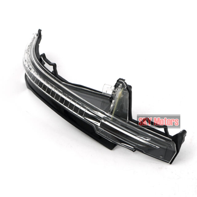 RIGHT WING MIRROR BLINKER INDICATOR GENUINE NEW AUDI A7 16
