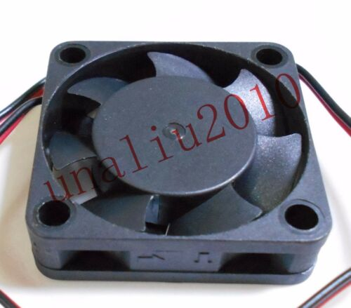 Top motor  DF1204SM fan 40*40*10mm DC12V 0.08A 2pin