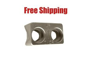 Tactical-Solutions-X-Ring-Barrel-V-Block-for-Thompson-Center-TCR22-Rifles