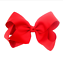 Baby-Girls-Hair-Bows-Boutique-Hair-Grosgrain-Ribbon-Alligator-Clip-Hairpin miniature 39