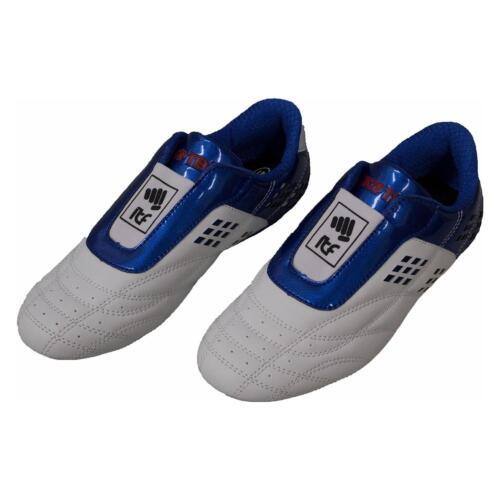 scarpe Taekwondo Trainers Itf Budo Tkd Ten Top tq47HwT1