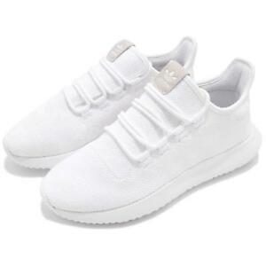 098ba5b46c44 Image is loading adidas-Originals-Tubular-Shadow-White-Men-Running-Shoes-