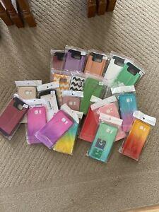 Bulk-Lot-random-Pick-Samsung-Galaxy-6-Case-lot-Of-5-Random-Variety